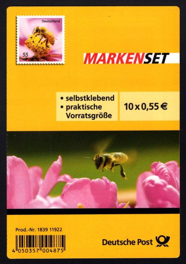 MH 089 Bienen 2012