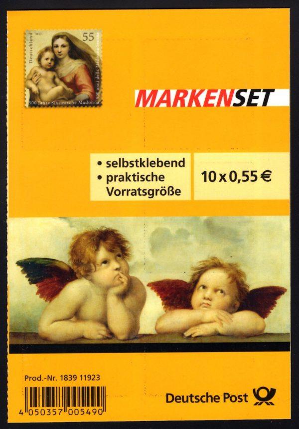 MH 090 Sixtinische Madonna 2012