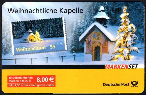 MH 091 Wohlfahrt Weihnachten 2012