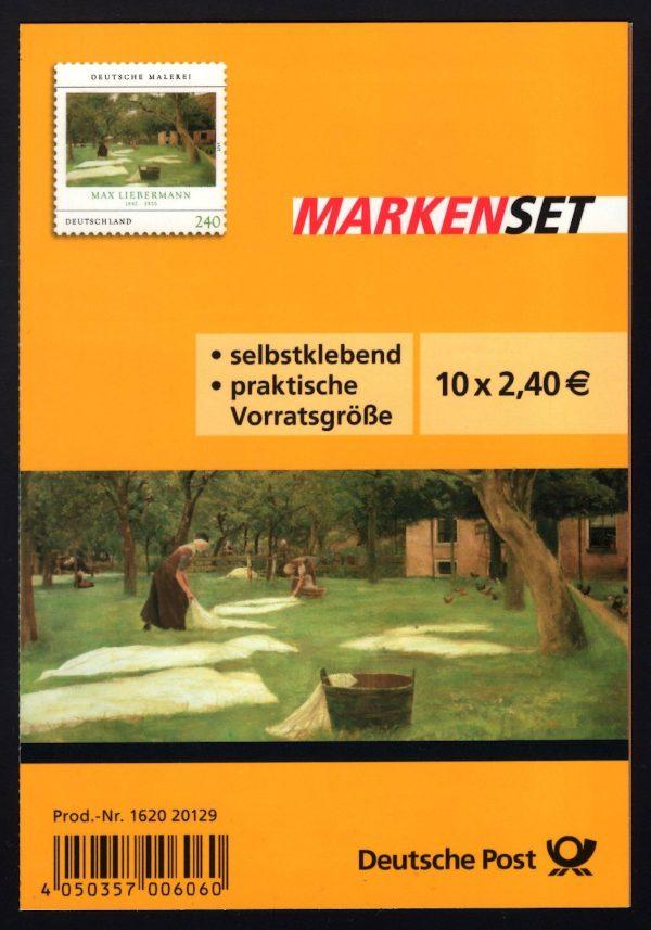 MH 092 Deutsche Malerei Max Liebermann