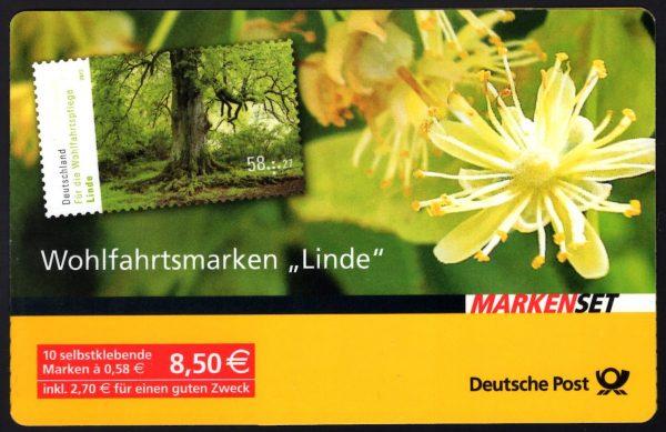 MH 093 Wohlfahrt Blühende Bäume 2013