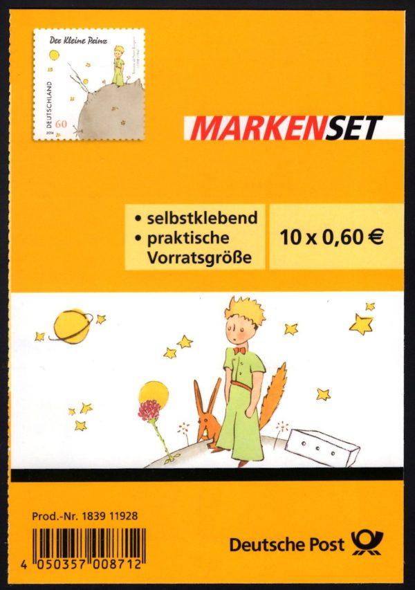 MH 097 Der kleine Prinz 2014