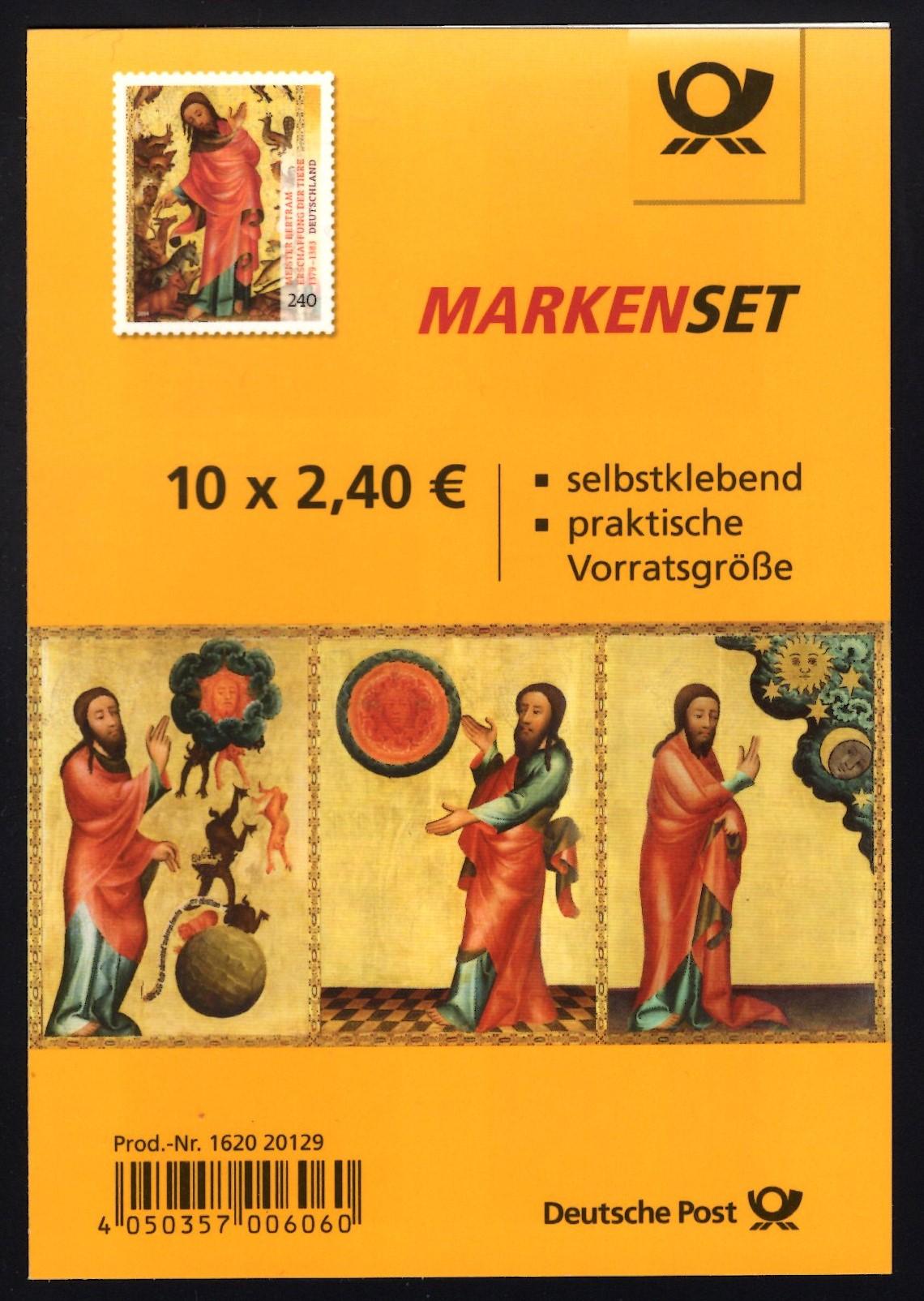 MH 099 Schätze aus deutschen Museen
