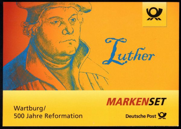 MH 107 Reformation Luther