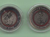 2017/6-5€-Tropische Zone Buchstabe J