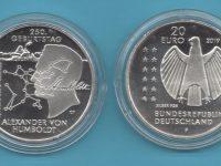2019-05-20€-925er Silber- Johann Joachim Winkelmann