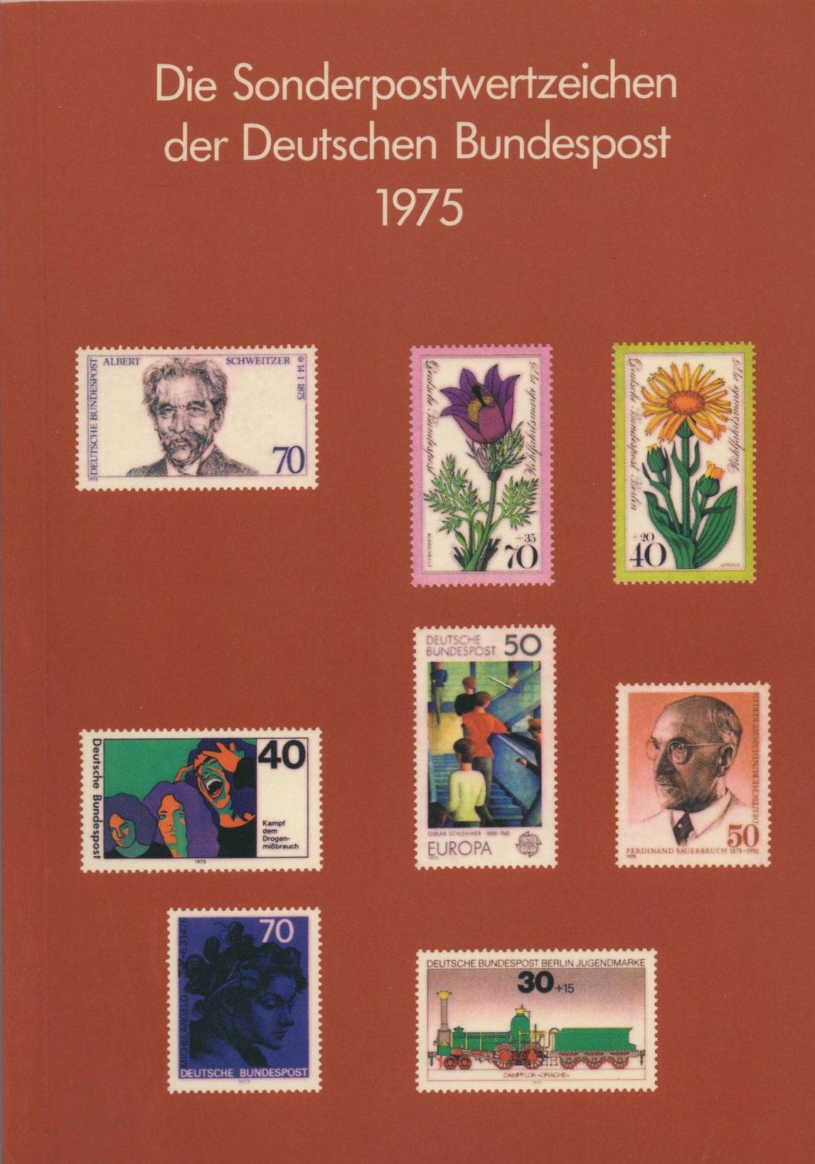 Bund Jahrbuch 1975