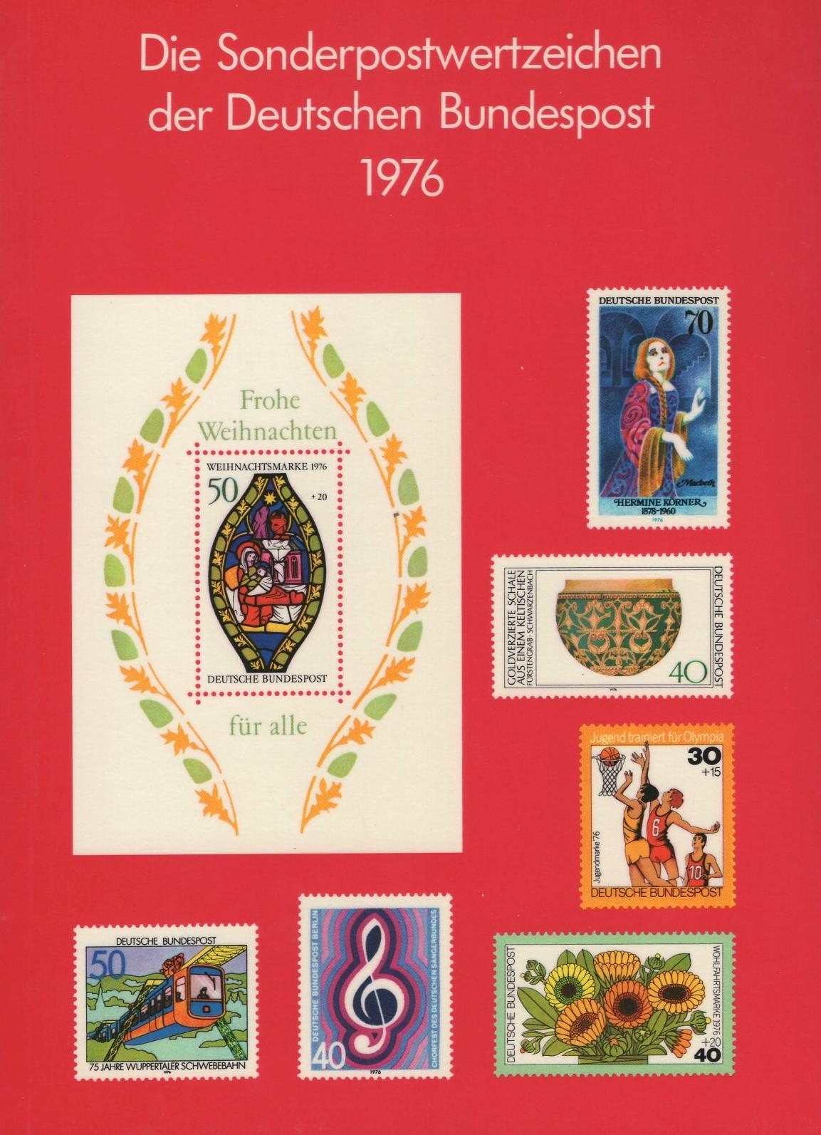 Bund Jahrbuch 1976