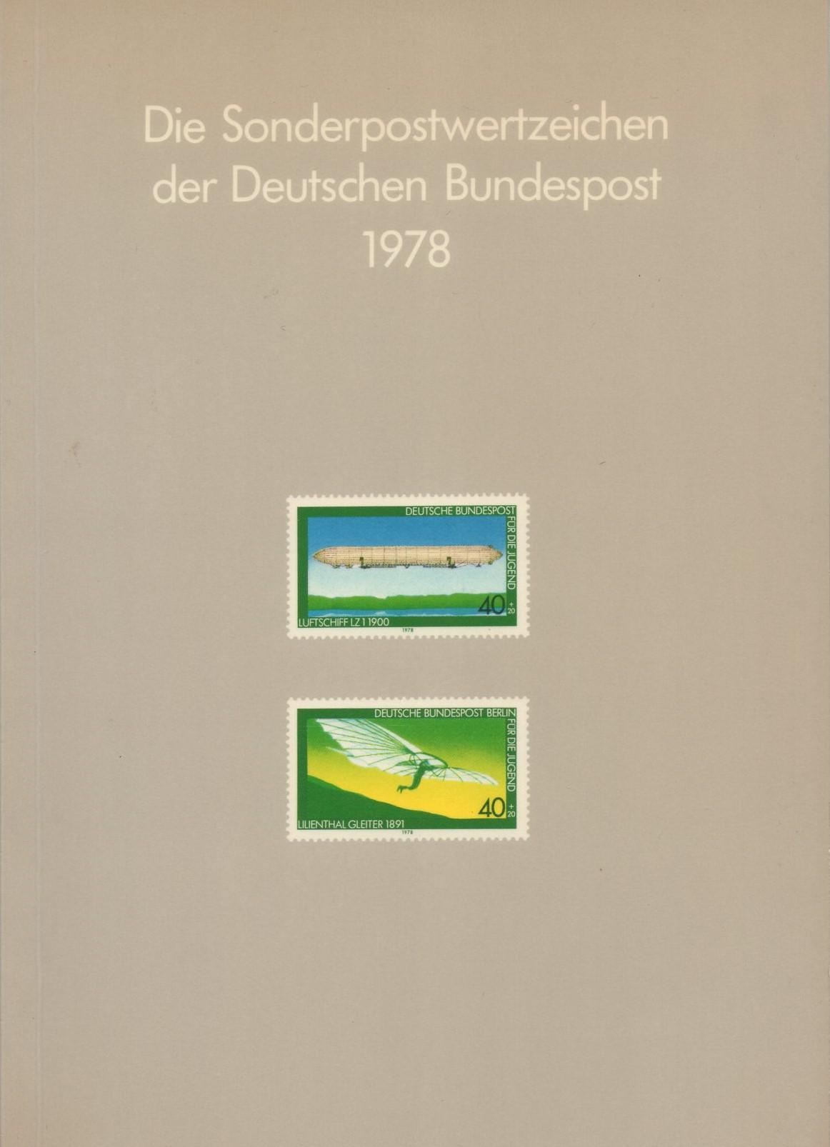 Bund Jahrbuch 1978