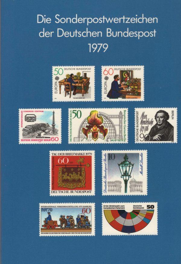 Bund Jahrbuch 1979