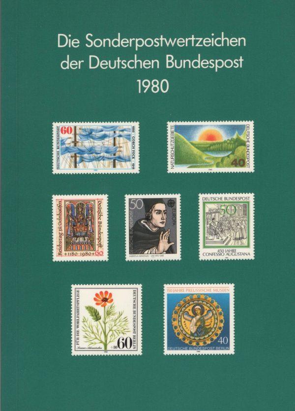 Bund Jahrbuch 1980