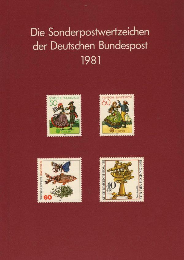 Bund Jahrbuch 1981