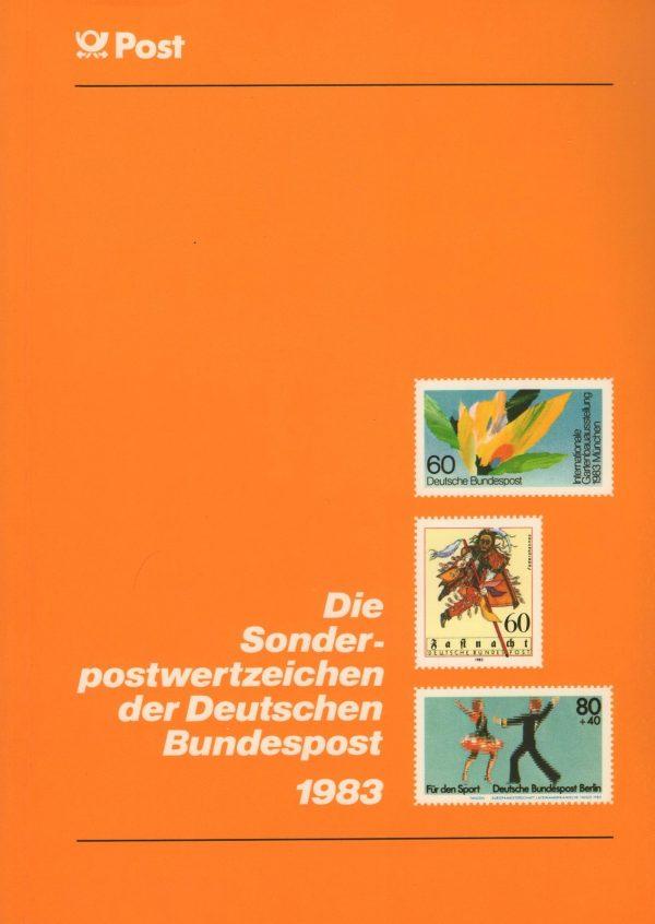 Bund Jahrbuch 1983
