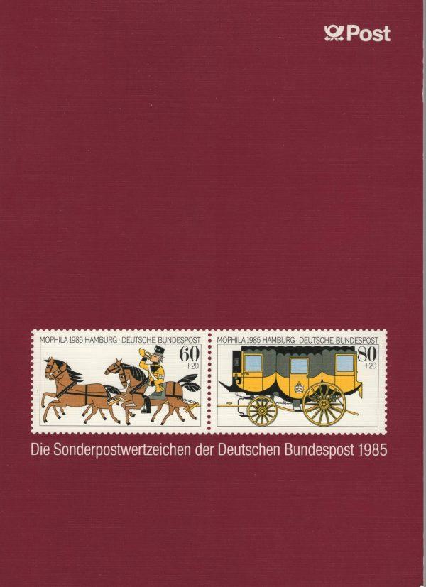 Bund Jahrbuch 1985
