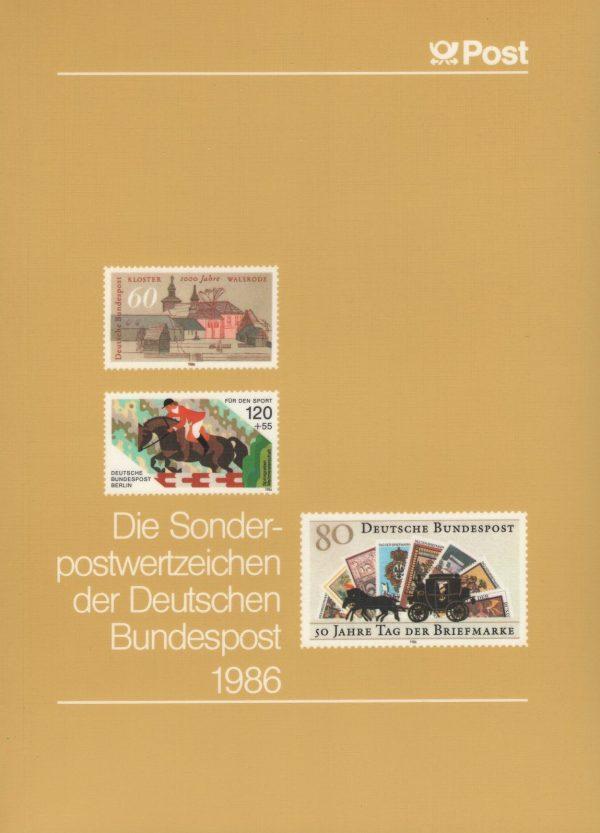 Bund Jahrbuch 1986