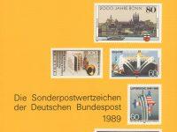 Bund Jahrbuch 1989