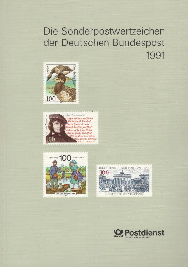 Bund Jahrbuch 1991