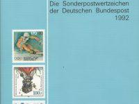 Bund Jahrbuch 1992