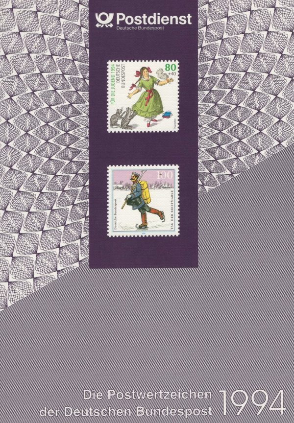 Bund Jahrbuch 1994