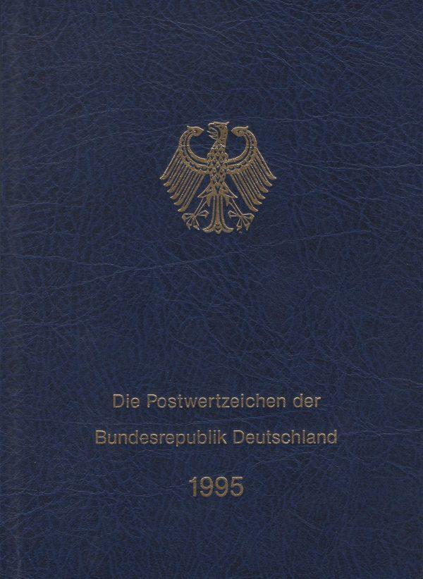 Bund Jahrbuch 1995