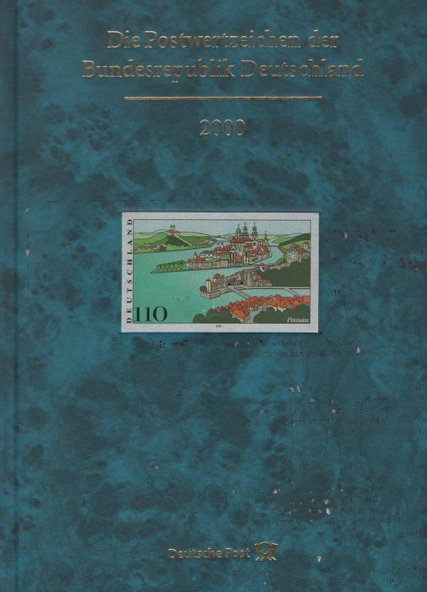 Bund Jahrbuch 2000