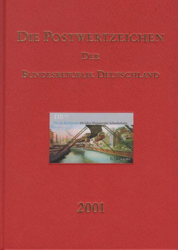 Bund Jahrbuch 2001