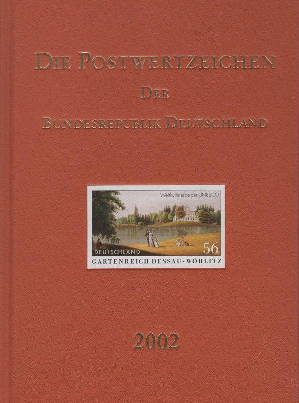 Bund Jahrbuch 2002