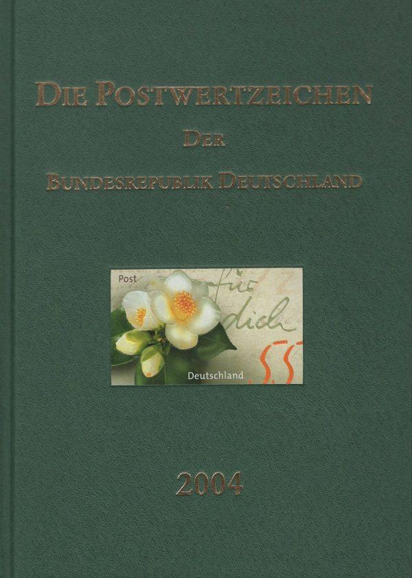 Bund Jahrbuch 2004