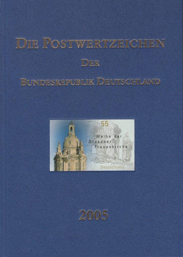Bund Jahrbuch 2005