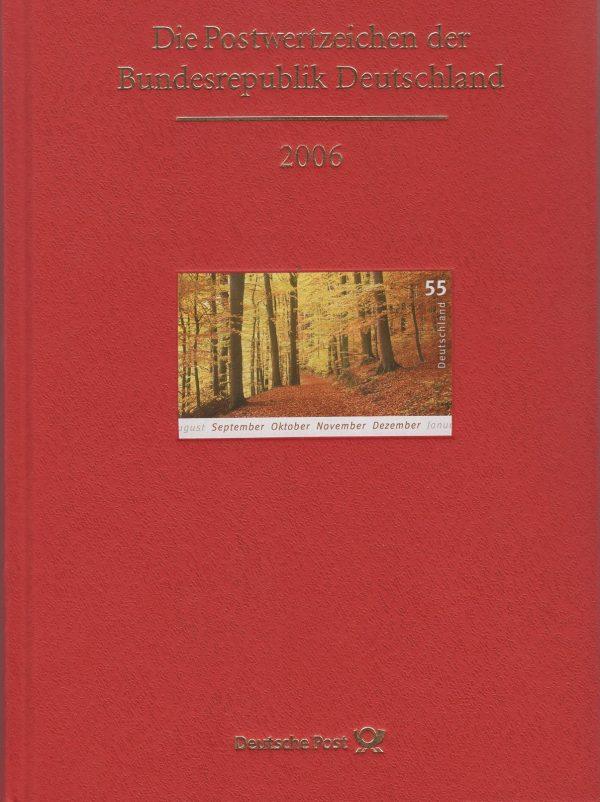 Bund Jahrbuch 2006