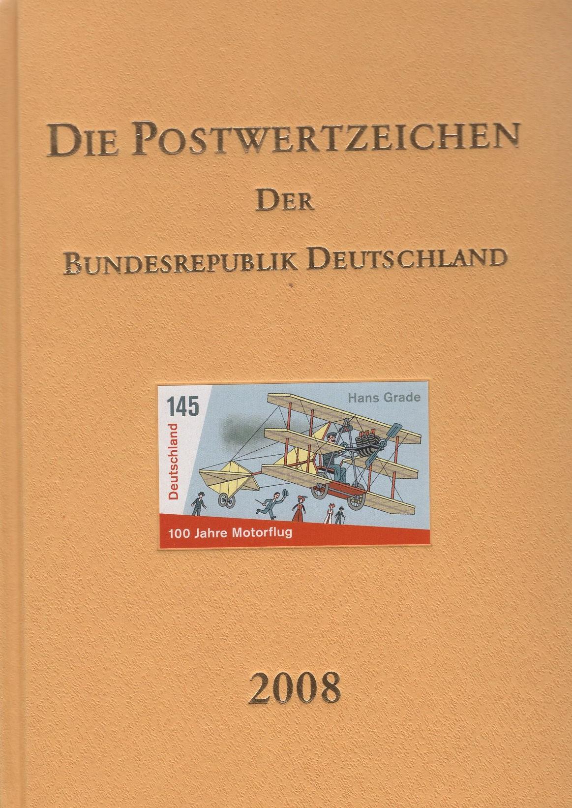 Bund Jahrbuch 2008