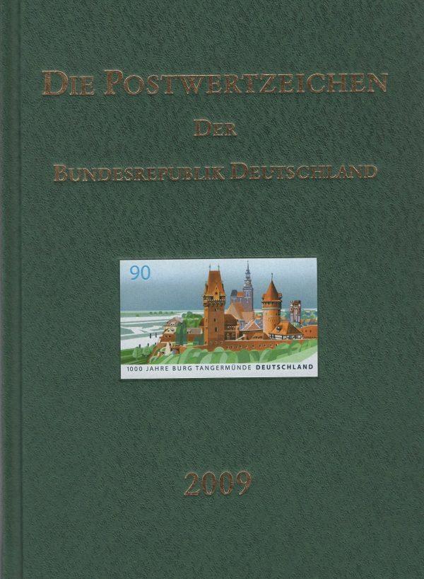 Bund Jahrbuch 2009