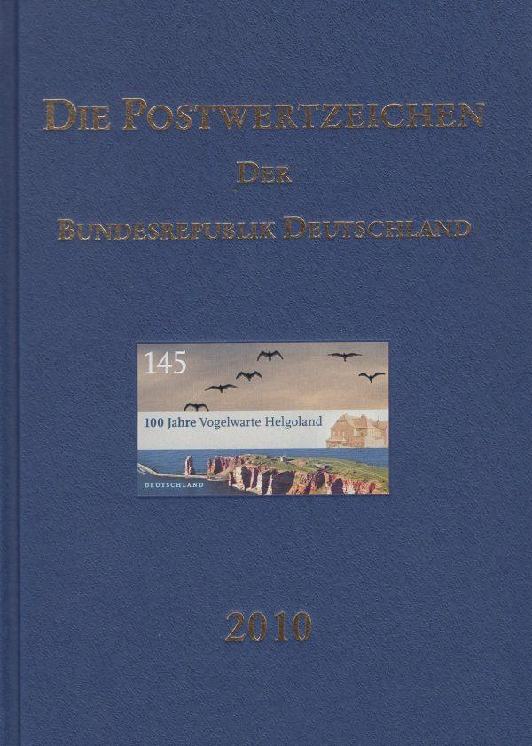 Bund Jahrbuch 2010