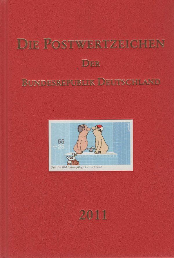 Bund Jahrbuch 2011