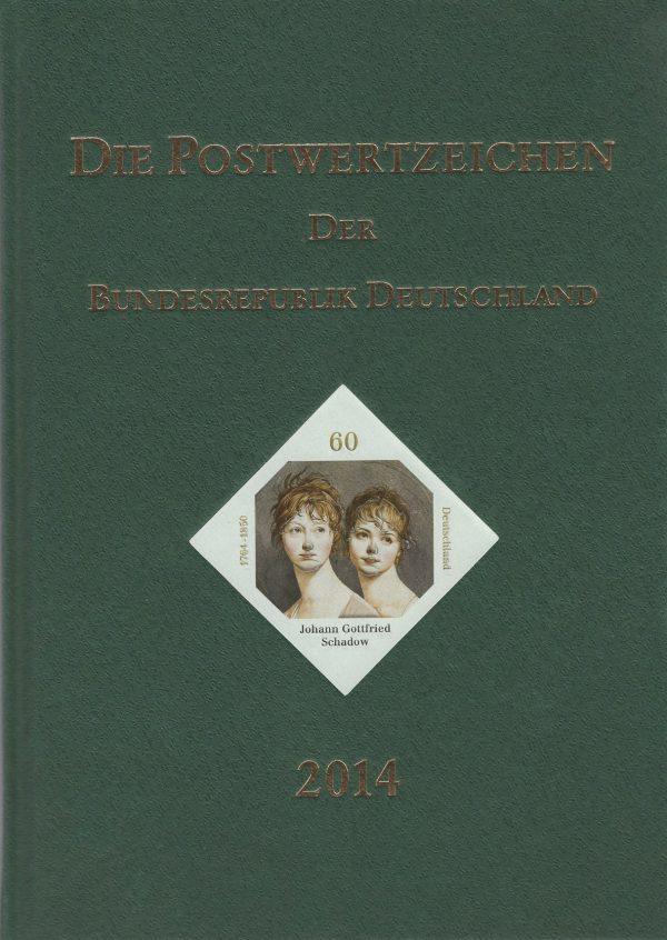 Bund Jahrbuch 2014