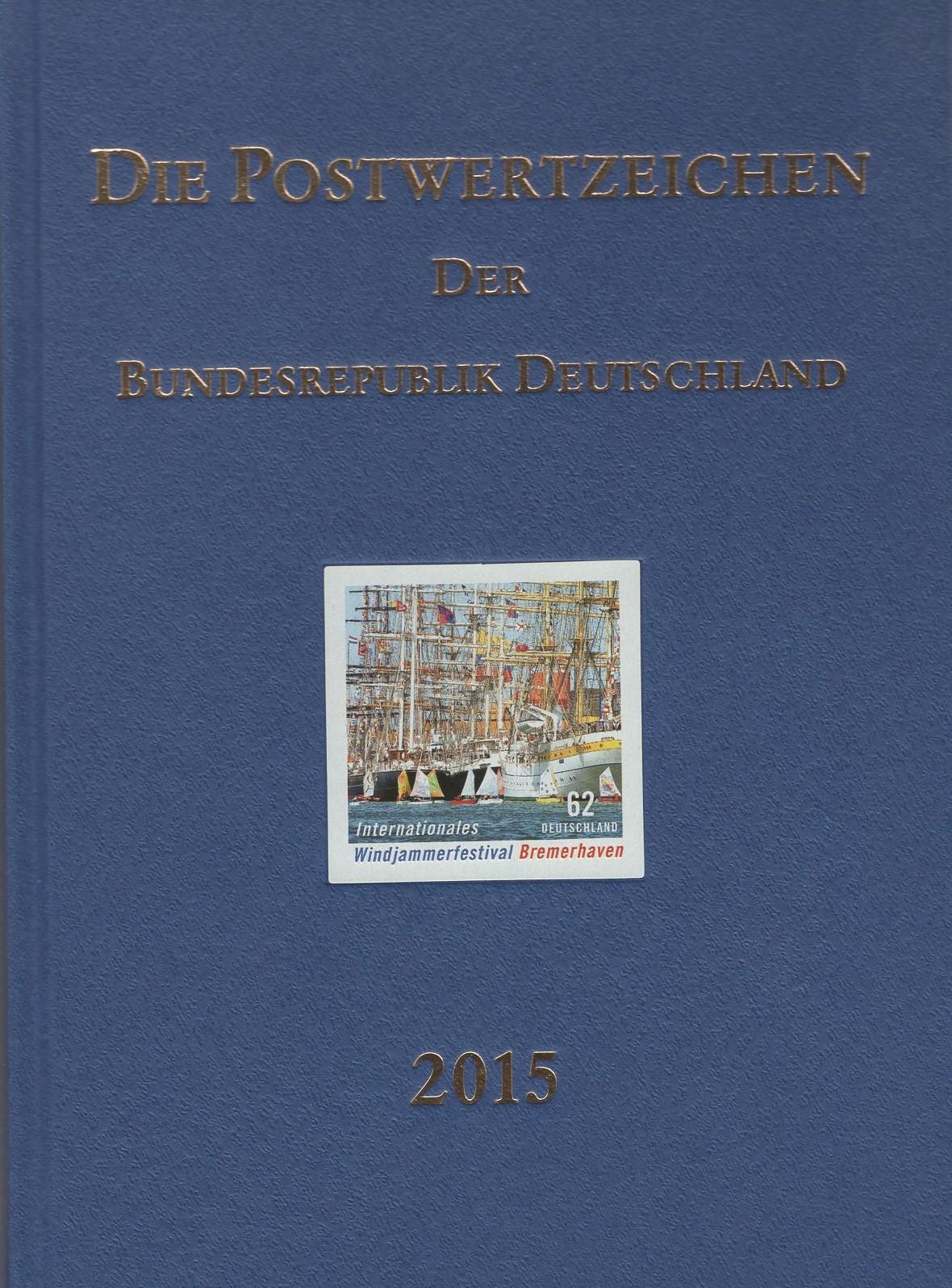 Bund Jahrbuch 2015