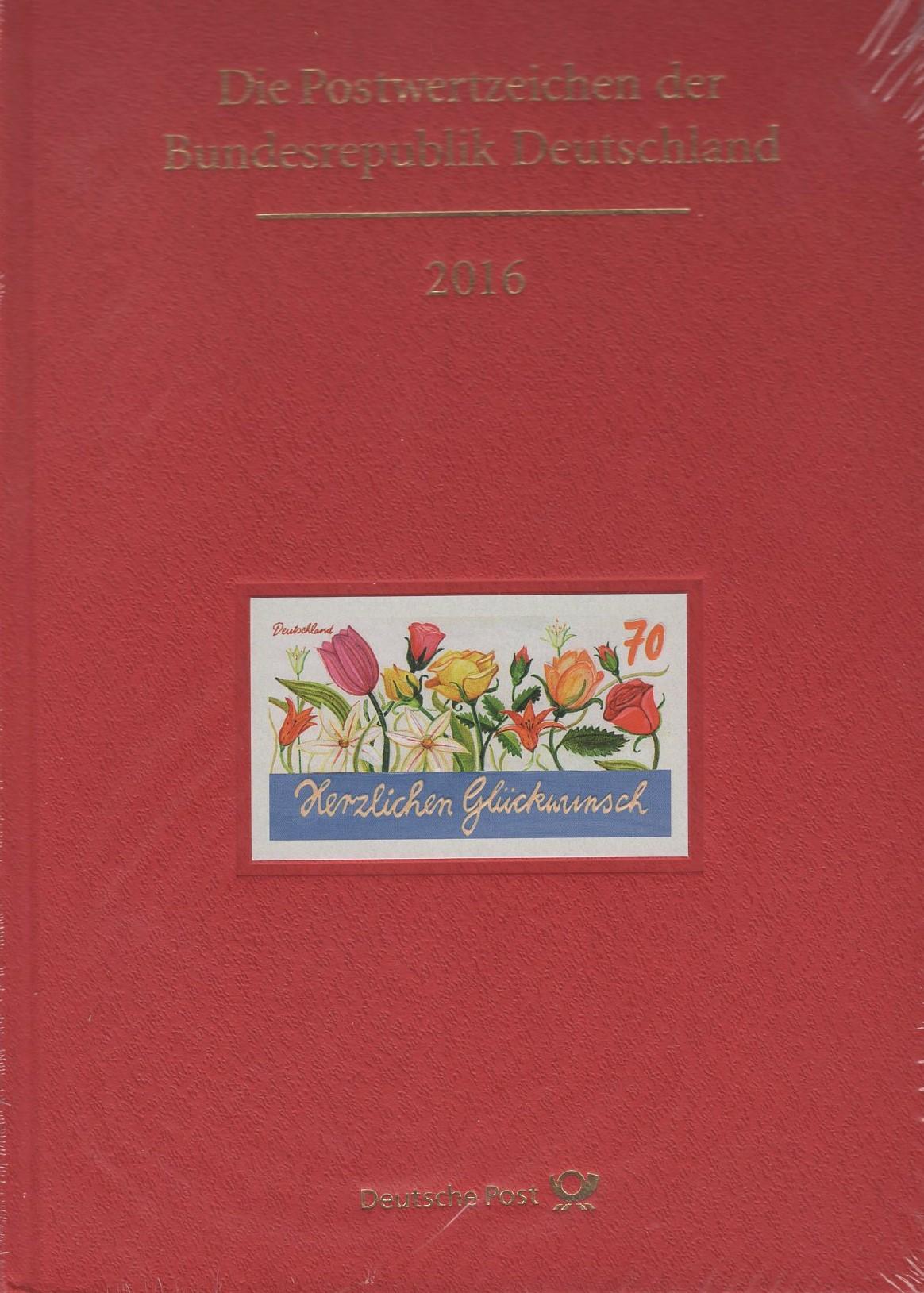 Bund Jahrbuch 2016