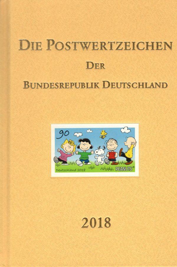 Bund Jahrbuch 2018