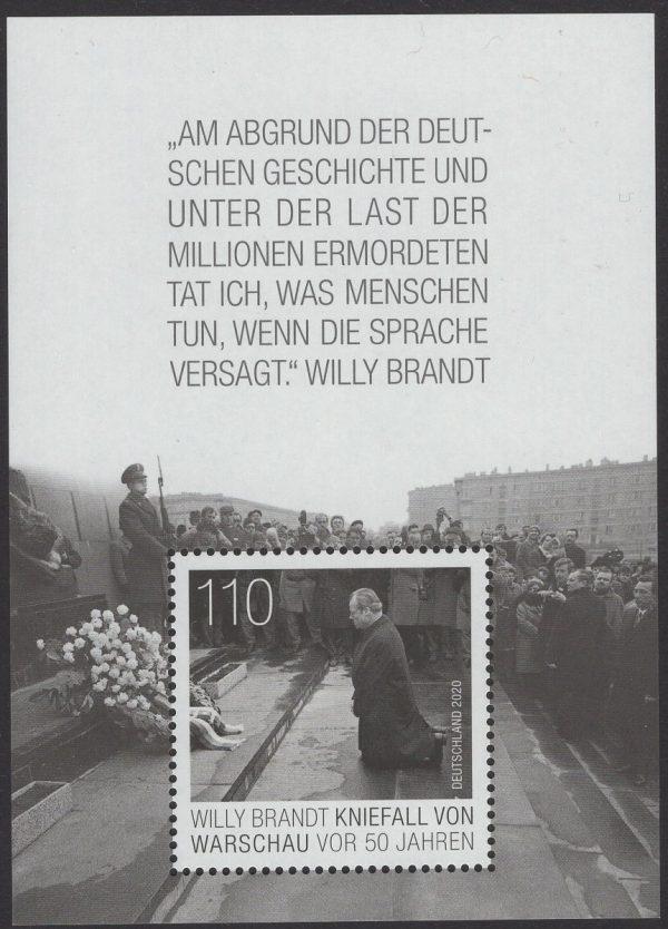 Bund Block 087 Willy Brandt