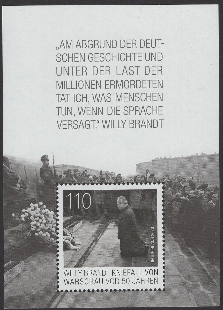 Bund Block 087 Willy Brandt