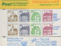 Berlin MH 12 b o Z Burgen und Schlösser