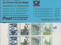 Berlin MH 15 oZ Sehenswürdigkeiten
