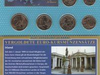 Irland 2002-2003 vergoldet