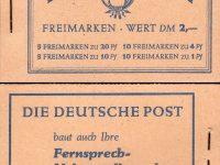 MH 02 Berliner Bauten 1952