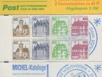 MH 12 ca 1 oZ Burgen und Schlösser