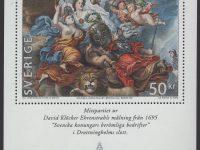 Schweden - postfrisch - Block 15 - Slania 2000