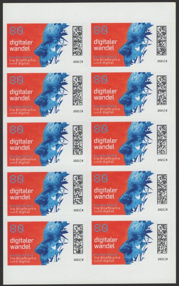 FBL 104 B Digitaler Wandel